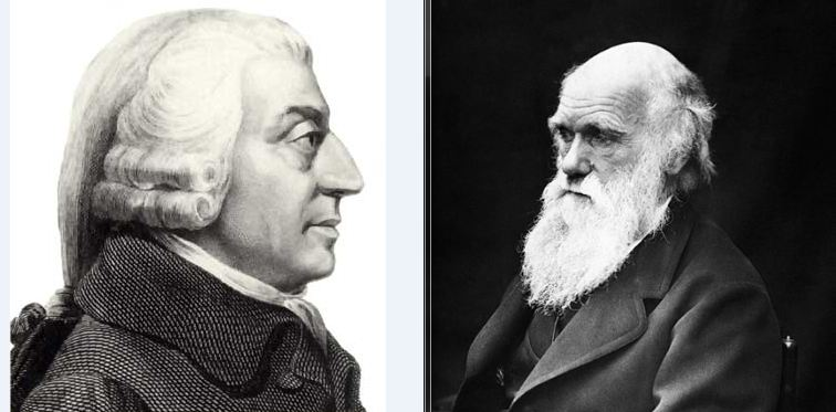 lamarcks influence on the development of Lamarck's influence on the development of darwin's theory of evolution dec 4 1996 marc weinstein there have been many ideas on the theory of evolution.