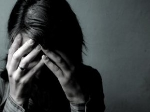 The photo from the AlterNet article about how religions makes everyone cry.