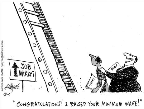 2013 02 19 Minimum Wage