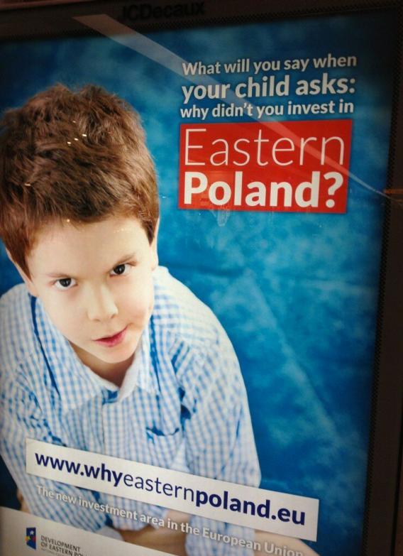 2013 03 05 Eastern Poland Ec Dev