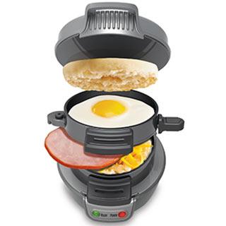 2013 03 14 Breakfast Sandwich Maker