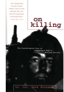 2013-07-01 On Killing