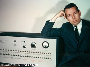 2013-07-29 Milgram