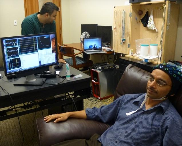 2013-08-28 Human-to-Human Brain Interface