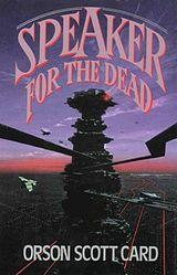 2013-09-02 Speaker for the Dead
