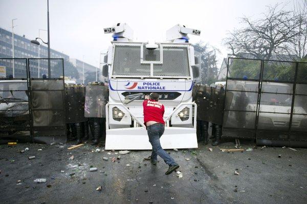 2013-09-03 French Decline