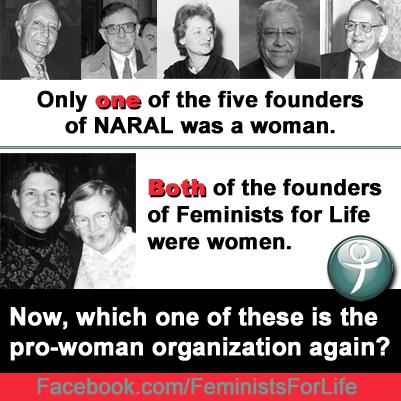 2013-09-20 Pro-Life Feminism