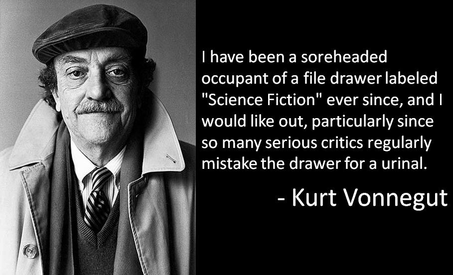 2013-11-11 Kurt Vonnegut