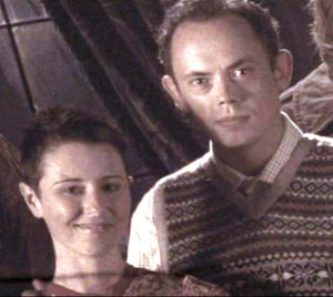 Neville's parents were some of the most recent victims of Voldemort's followers. Nobody thought to try and go back in time to save them?