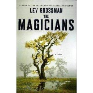 2014-02-05 The Magicians