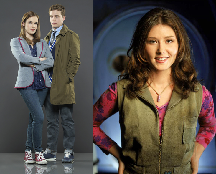 03 Fitz & Simmons vs. Kaylee