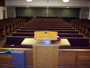 2014-03-31 Before the Pulpit