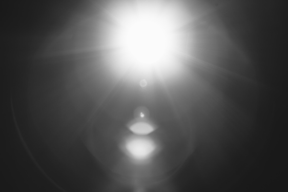 2014-04-10 Beam of Light