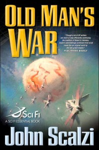 2014-04-28 Old Man's War
