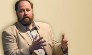 Eastern Orthodox theologian David B. Hart