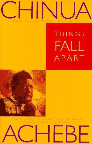 2014-05-02 Things Fall Apart