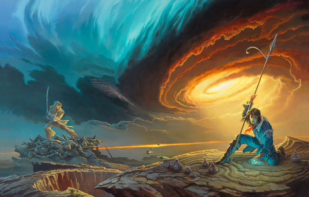 2014-08-19 Words of Radiance