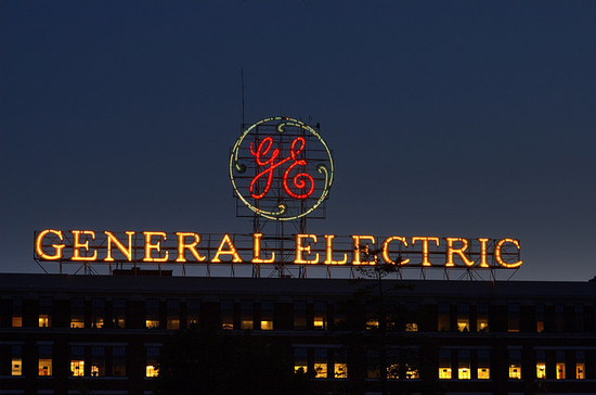2014-08-27 General Electric
