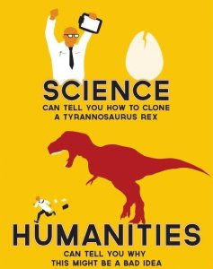 humanities-vs-Science