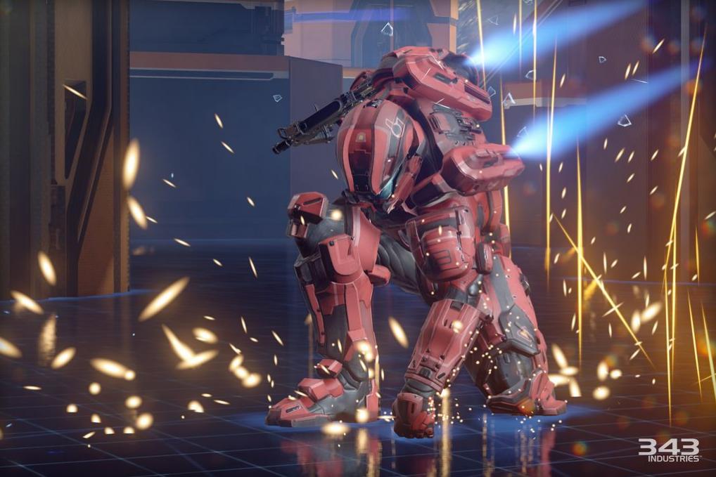 2014-11-14 Halo 5
