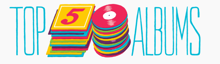 2014 12 30 Best Albums of 2014
