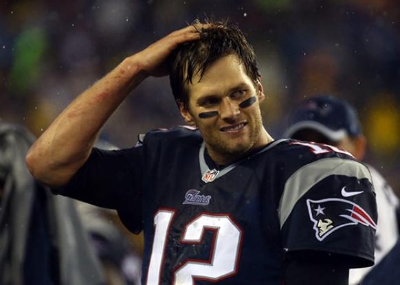 982 - Tom Brady