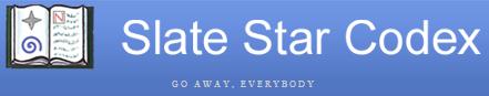 996 - Slate Star Codex