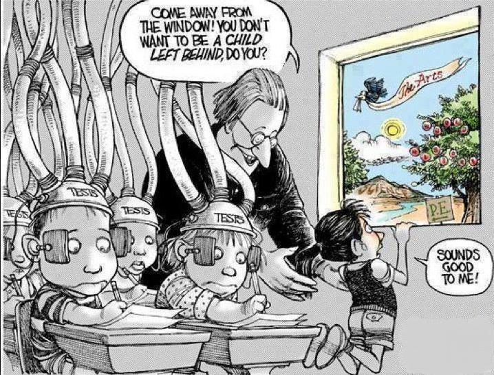 958 - Art in Education