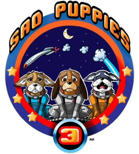 924 - Sad Puppies 3