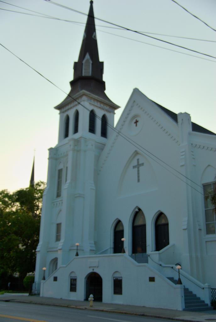879 - Church