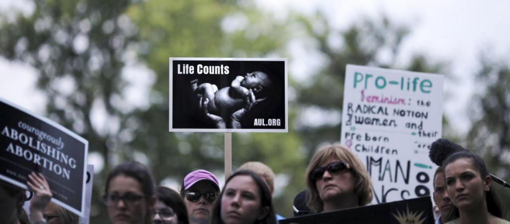 805 - Linker Abortion Piece