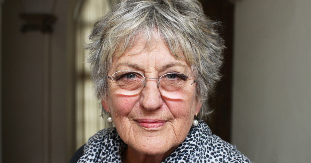 771 - Germaine Greer